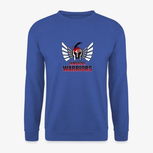 The Inmortal Warriors Team - Unisex Sweatshirt