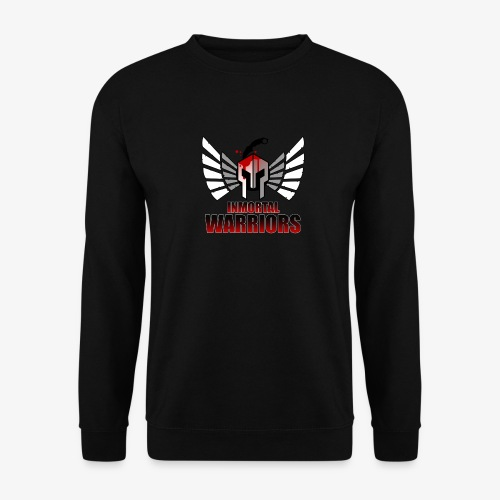 The Inmortal Warriors Team - Men's Sweatshirt
