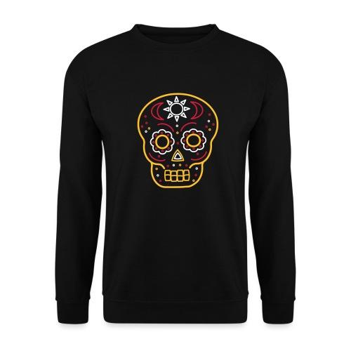 Skull 0SK03 - Unisex Pullover