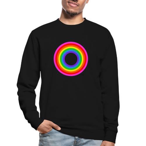 Eternal Rainbow - Unisex svetaripaita