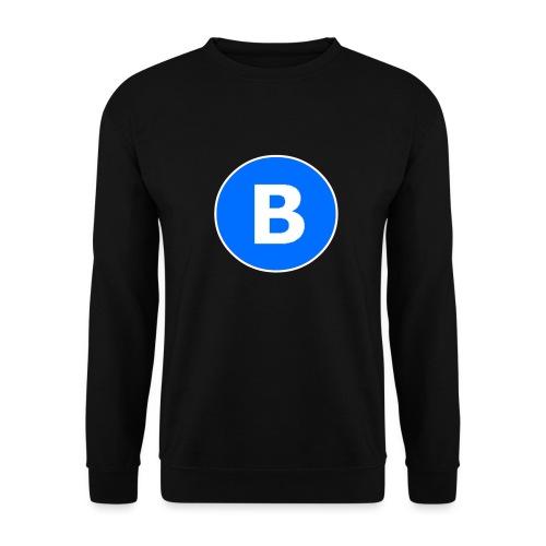 BluePrison - Herre sweater