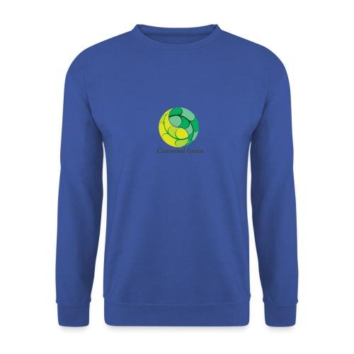 Cinewood Green - Men's Sweatshirt