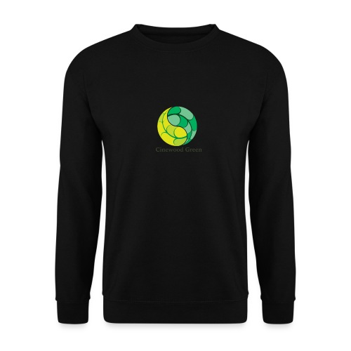 Cinewood Green - Men's Sweatshirt