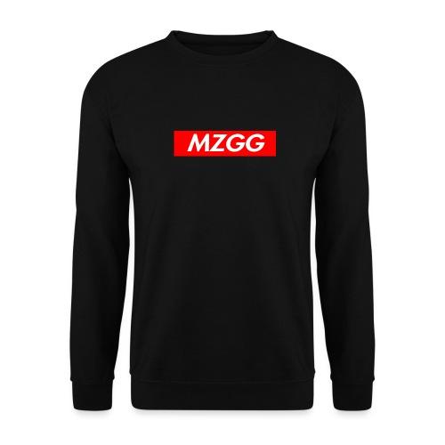 MZGG FIRST - Unisextröja