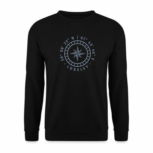 Kompass – Loreley - Unisex Pullover