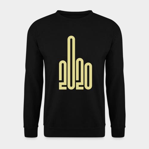 Covid Corona 2020 - Sweat-shirt Unisex
