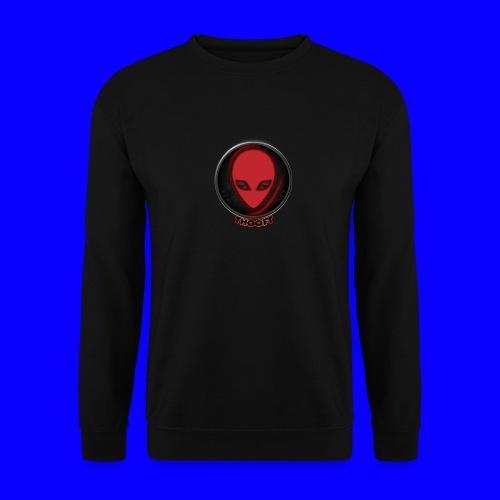 LogoTemplate10byhax png - Unisex sweater