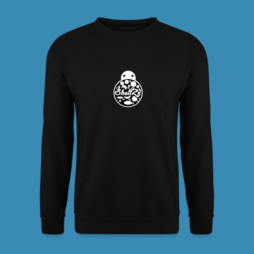ShellZz Logo - Men's Sweatshirt