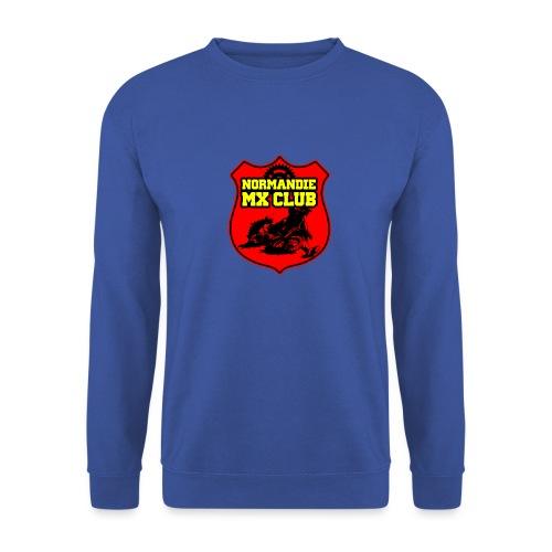 Casquette Normandie MX Club - Sweat-shirt Unisex
