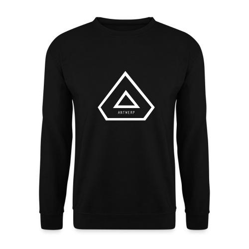 ZERO ANTWERP - Original White's - Sweat-shirt Unisex