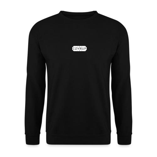 XAN BAR 3 png - Men's Sweatshirt