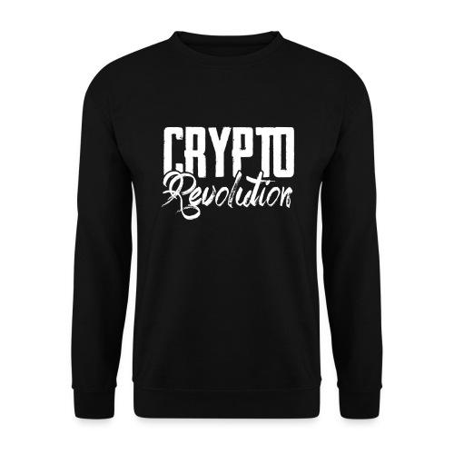 Crypto Revolution - Men's Sweatshirt