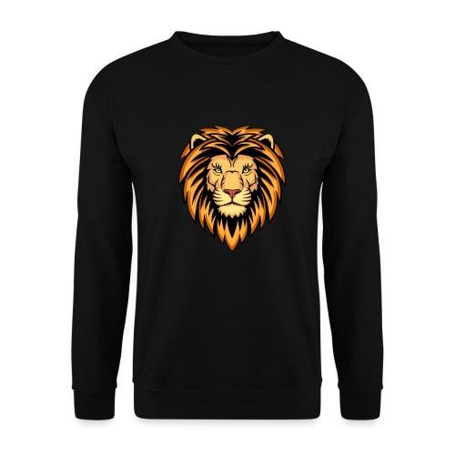 Proxy logo kop - Mannen sweater