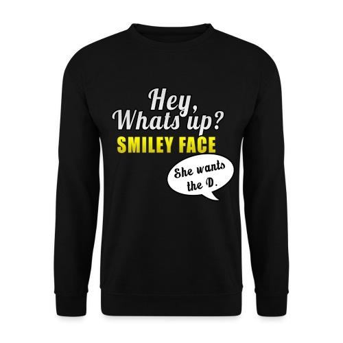 2929187 12468335 revised tshirt orig png - Men's Sweatshirt