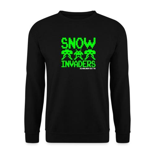 sb snowinvaders - Männer Pullover