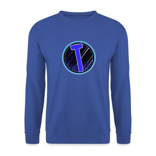 Truxer Old Logo Transparent - Unisex Sweatshirt
