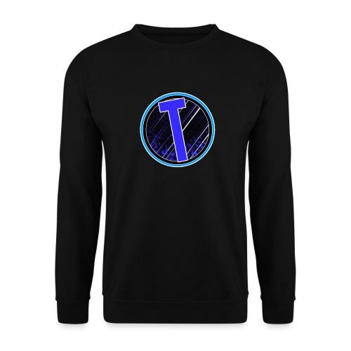 Truxer Old Logo Transparent - Men's Sweatshirt
