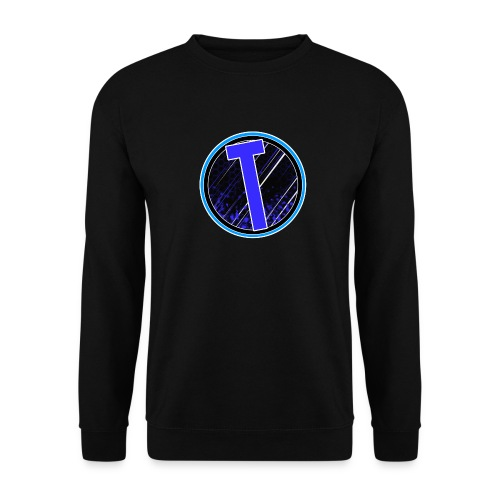 Truxer Old Logo Transparent - Unisex Sweatshirt