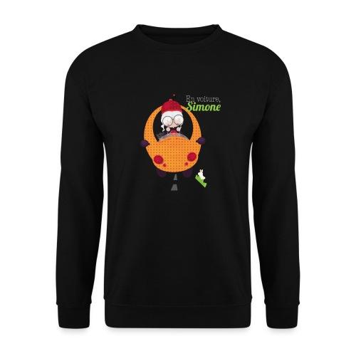 AUTOSIMONE - Sweat-shirt Unisex