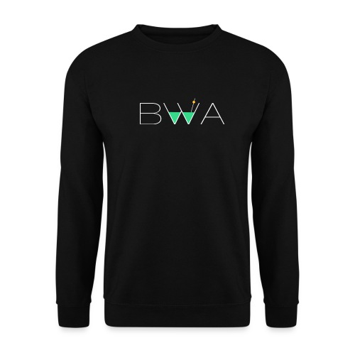 Logo BWA - Sweat-shirt Unisexe