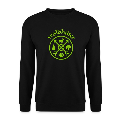 waldhüter3a80 - Unisex Pullover