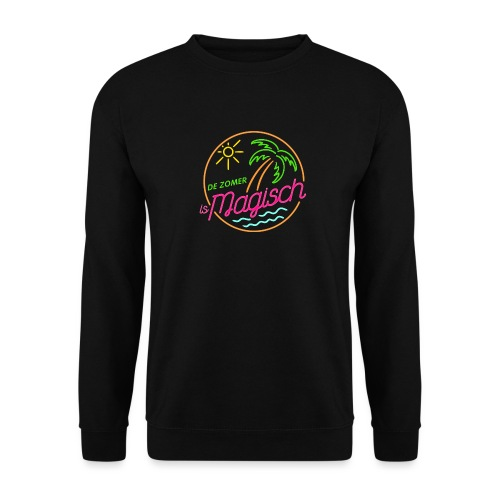 De Zomer is Magisch - Unisex sweater