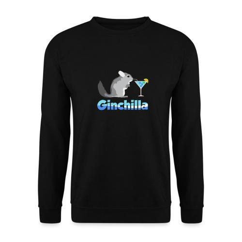 Gin chilla - Funny gift idea - Men's Sweatshirt
