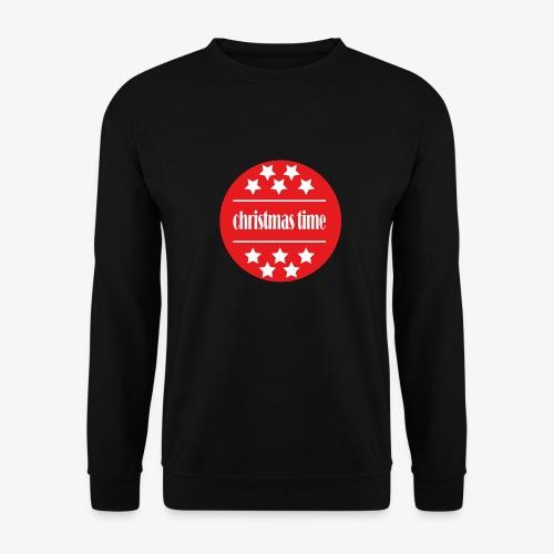 Kerst sweater - Mannen sweater