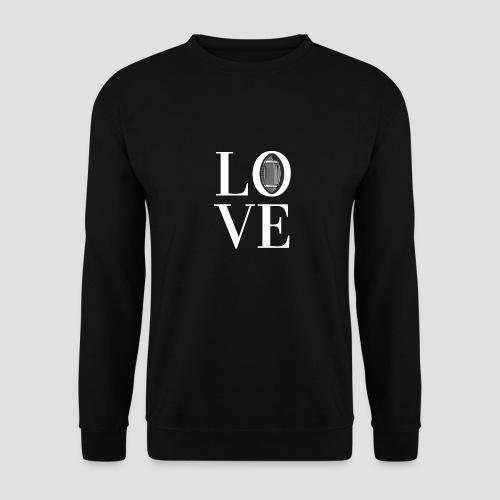 Football Love - Unisex Pullover