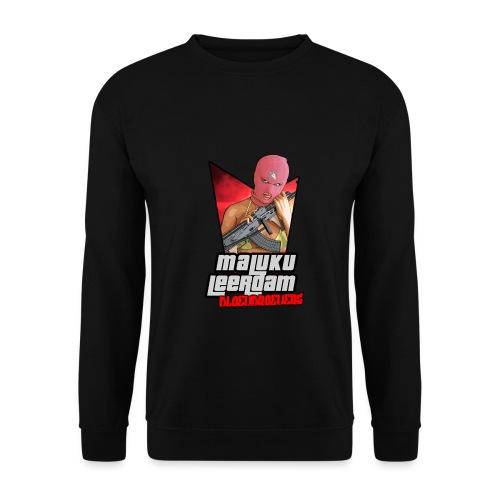 ML: Bloedbroeders [ PlaceIt Collection ] - Mannen sweater