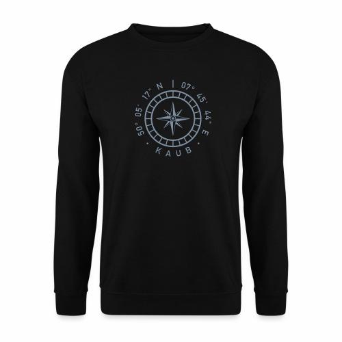 Kaub – Kompass - Unisex Pullover