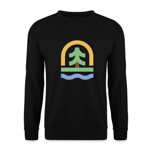 Nature - Männer Pullover
