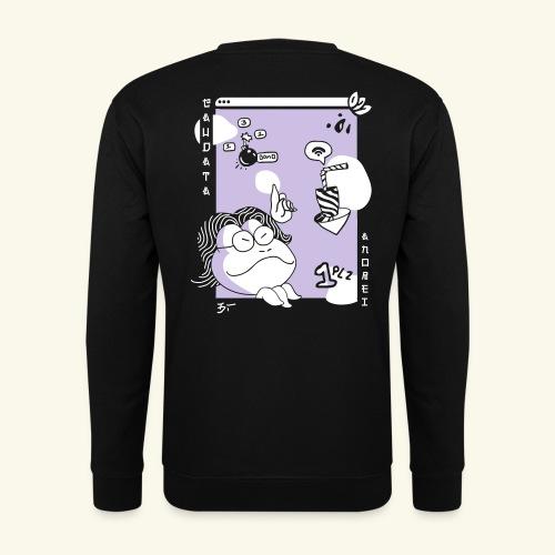 Explosive Drink // BLUBRRY - Unisex Sweatshirt