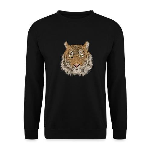 Tiger - Unisex Pullover