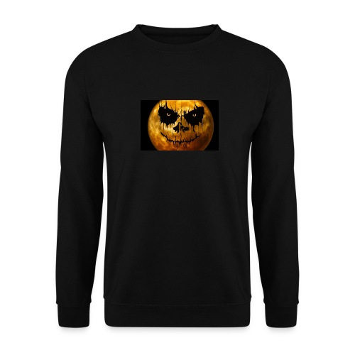 Halloween Mond Shadow Gamer Limited Edition - Unisex Pullover