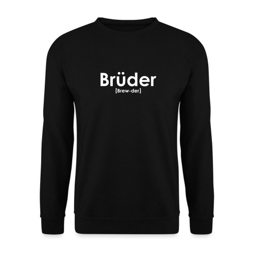 Brüder IPA - Unisex Sweatshirt