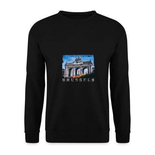 Brussels | Jubelpark - Unisex sweater
