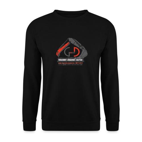 dylan sans fond - Sweat-shirt Unisex