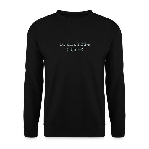 Drunklife Din-Z - Unisex Pullover