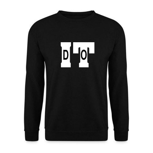 Do It - Unisex Pullover