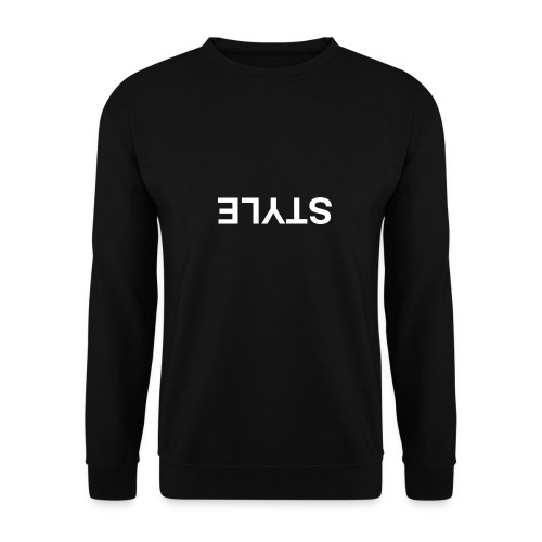 QUESTION STYLE - Men's Sweatshirt