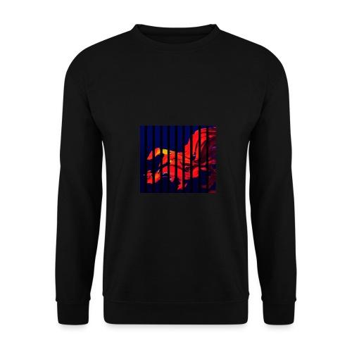 B 1 - Men's Sweatshirt
