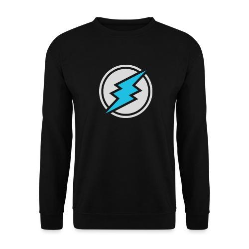 ETN logo # 2 - Unisex Sweatshirt