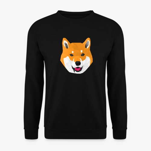 Shiba Dog - Sweat-shirt Unisexe