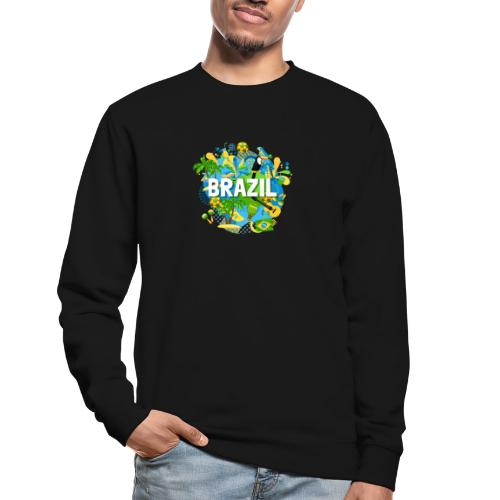 Encontro Brasil - Unisex Sweatshirt