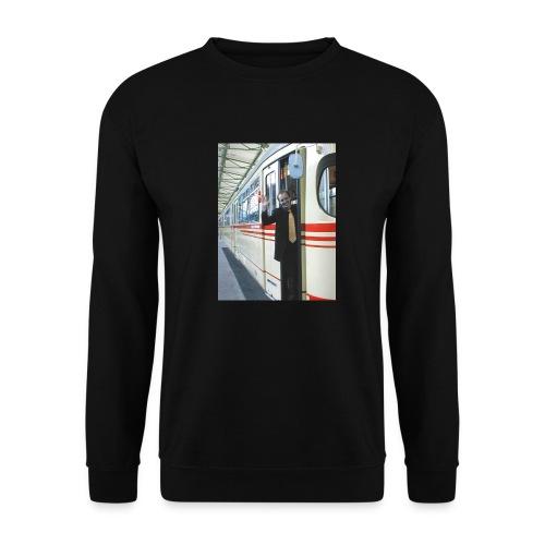 marony strassenbahn - Männer Pullover