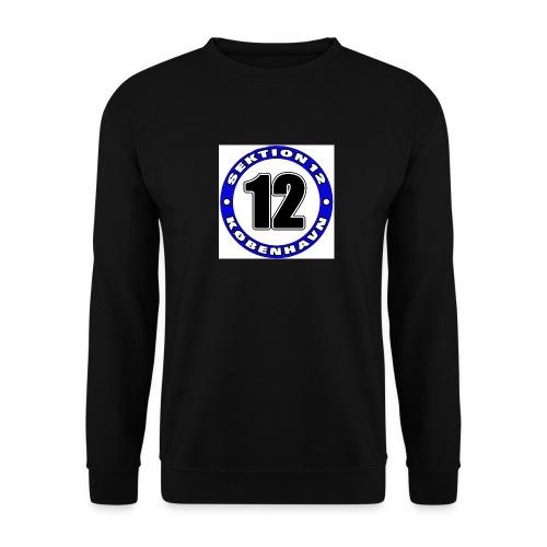 Udklip - Unisex sweater