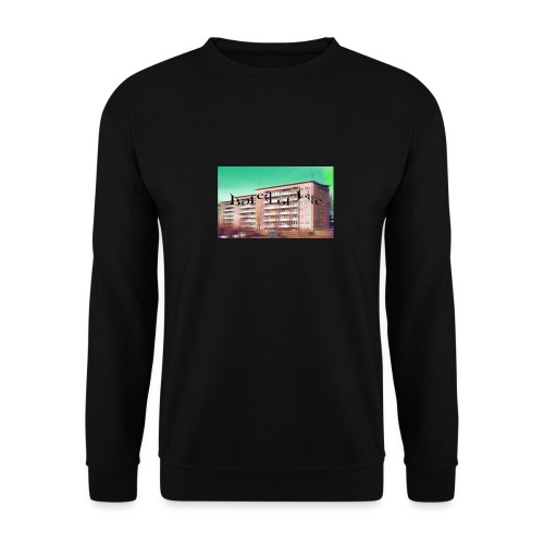 bored of life - Unisex Pullover