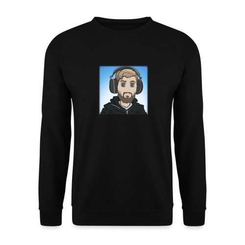 KalzAnimated - Herre sweater