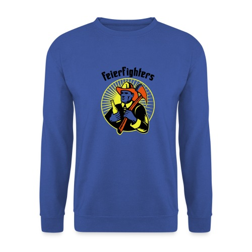 feierfighters - Unisex Pullover